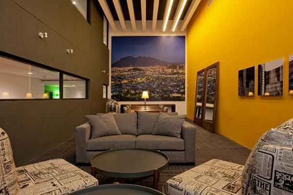 Foto de departamento en renta en  , ladrillera, monterrey, nuevo león, 5895245 No. 08