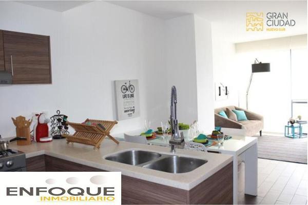 Foto de departamento en renta en  , ladrillera, monterrey, nuevo león, 7913690 No. 06