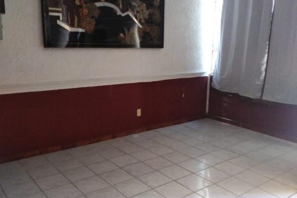 Foto de casa en venta en  , ladrón de guevara, guadalajara, jalisco, 14036634 No. 01