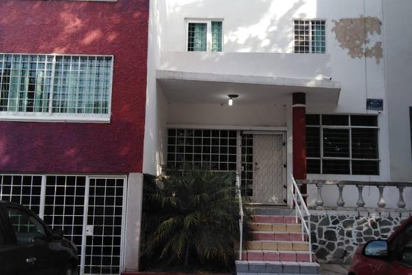 Foto de casa en venta en  , ladrón de guevara, guadalajara, jalisco, 14036634 No. 02