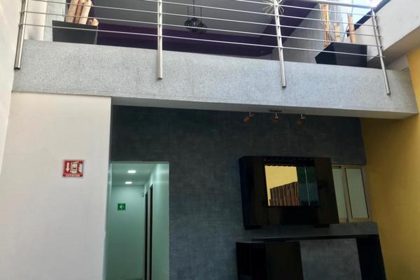 Foto de oficina en renta en lafayette , anzures, miguel hidalgo, df / cdmx, 7137119 No. 09