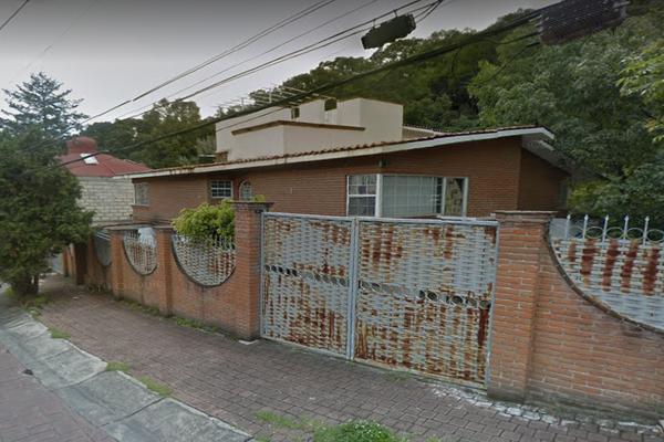 Foto de casa en venta en lafayette , villa verdún, álvaro obregón, df / cdmx, 0 No. 02