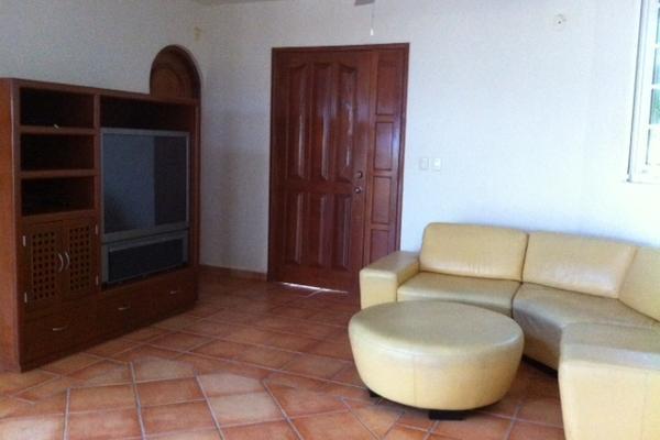 Foto de casa en venta en lagartos , supermanzana 17, benito juárez, quintana roo, 3732173 No. 28