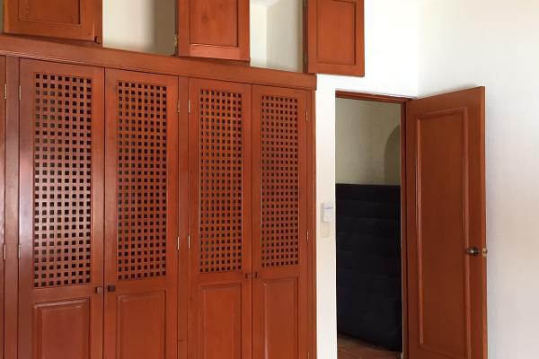 Foto de casa en venta en lagartos , supermanzana 17, benito juárez, quintana roo, 3732173 No. 29