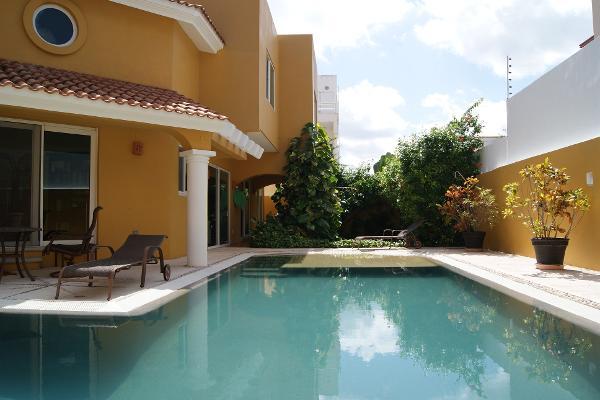 Foto de casa en venta en lagartos , supermanzana 17, benito juárez, quintana roo, 3732173 No. 01