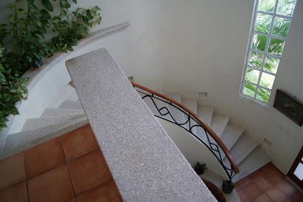 Foto de casa en venta en lagartos , supermanzana 17, benito juárez, quintana roo, 3732173 No. 08