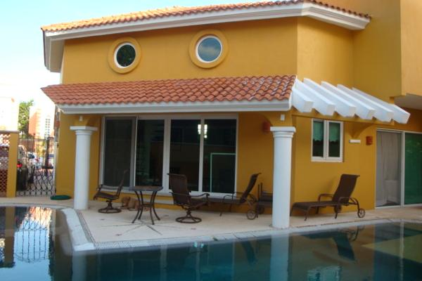 Foto de casa en venta en lagartos , supermanzana 17, benito juárez, quintana roo, 3732173 No. 13
