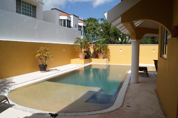 Foto de casa en venta en lagartos , supermanzana 17, benito juárez, quintana roo, 3732173 No. 14