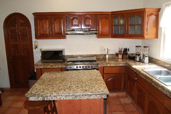Foto de casa en venta en lagartos , supermanzana 17, benito juárez, quintana roo, 3732173 No. 16