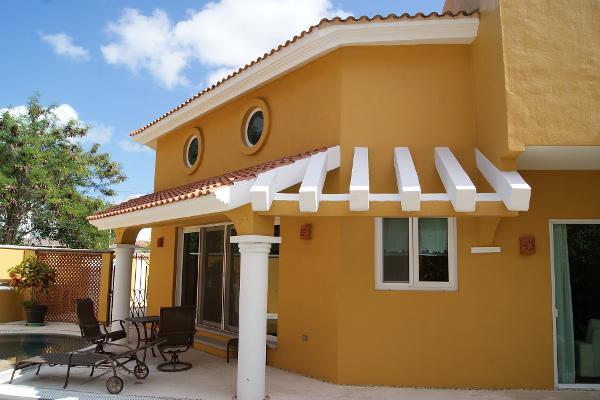 Foto de casa en venta en lagartos , supermanzana 17, benito juárez, quintana roo, 3732173 No. 18