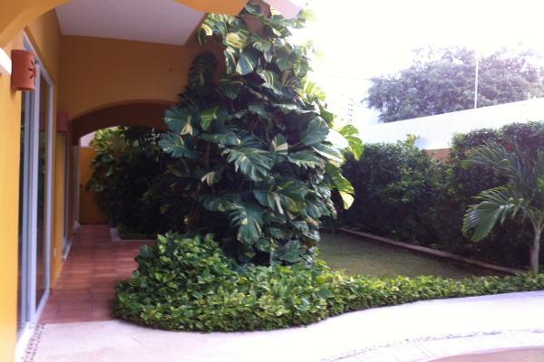 Foto de casa en venta en lagartos , supermanzana 17, benito juárez, quintana roo, 3732173 No. 19