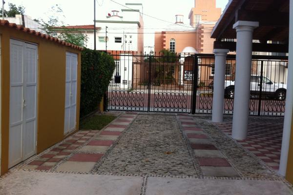 Foto de casa en venta en lagartos , supermanzana 17, benito juárez, quintana roo, 3732173 No. 20