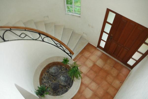 Foto de casa en venta en lagartos , supermanzana 17, benito juárez, quintana roo, 3732173 No. 21