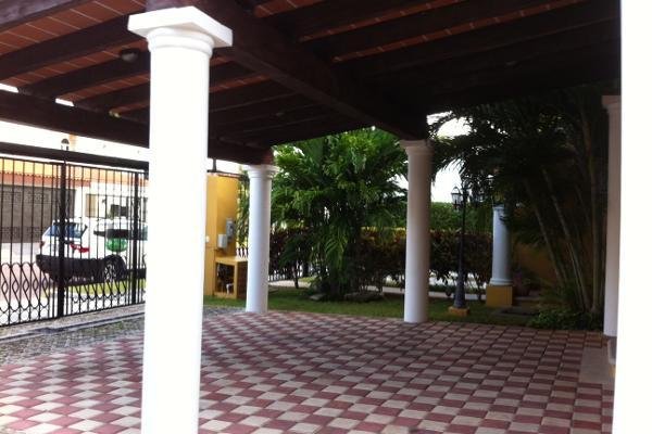 Foto de casa en venta en lagartos , supermanzana 17, benito juárez, quintana roo, 3732173 No. 22