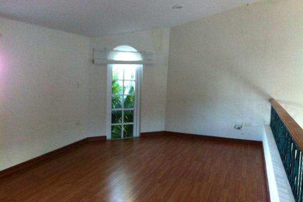 Foto de casa en venta en lagartos , supermanzana 17, benito juárez, quintana roo, 3732173 No. 33