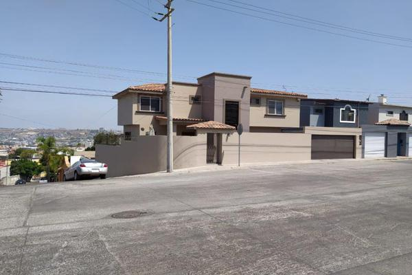 Foto de casa en venta en lago 1, el lago, tijuana, baja california, 0 No. 01