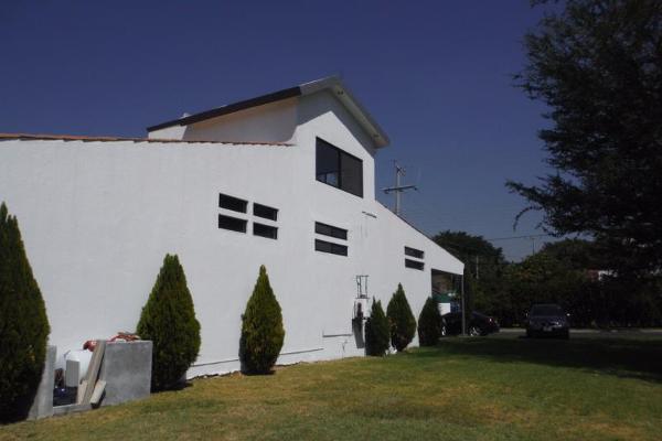 Foto de casa en venta en lago 343, lomas de cocoyoc, atlatlahucan, morelos, 5310067 No. 02