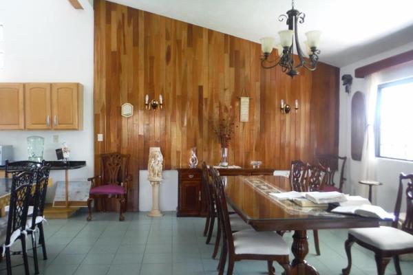 Foto de casa en venta en lago 343, lomas de cocoyoc, atlatlahucan, morelos, 5310067 No. 03