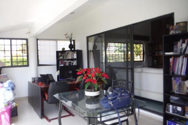 Foto de casa en venta en lago 343, lomas de cocoyoc, atlatlahucan, morelos, 5310067 No. 07