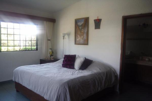Foto de casa en venta en lago 343, lomas de cocoyoc, atlatlahucan, morelos, 5310067 No. 16