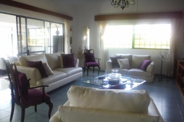 Foto de casa en venta en lago 343, lomas de cocoyoc, atlatlahucan, morelos, 5310067 No. 17