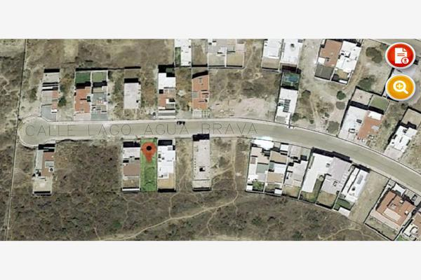Foto de terreno habitacional en venta en lago agua brava 28, cumbres del lago, querétaro, querétaro, 9106029 No. 04