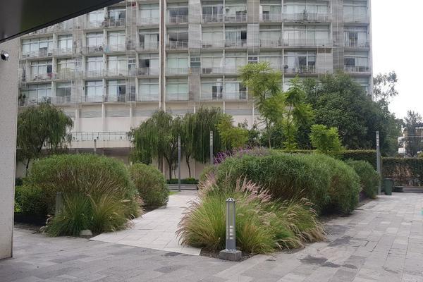 Foto de departamento en renta en lago alberto , anahuac ii sección, miguel hidalgo, df / cdmx, 9165004 No. 20