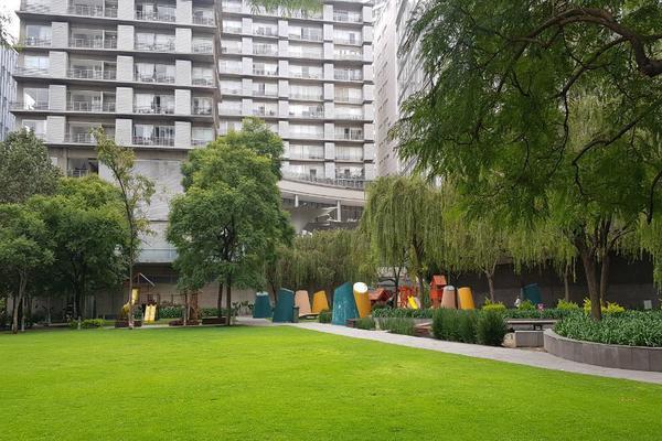Foto de departamento en renta en lago alberto , anahuac ii sección, miguel hidalgo, df / cdmx, 9165004 No. 28