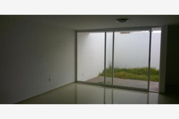 Foto de casa en venta en lago cardiel 0000, pozos residencial, san luis potosí, san luis potosí, 5672269 No. 05