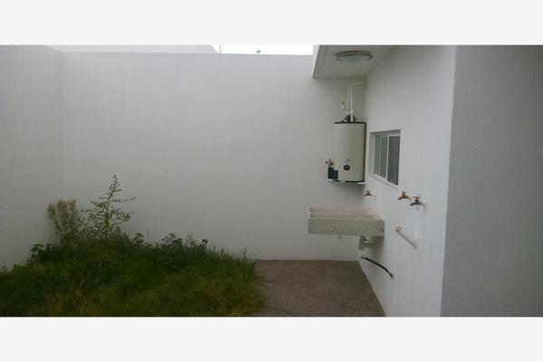 Foto de casa en venta en lago cardiel 0000, pozos residencial, san luis potosí, san luis potosí, 5672269 No. 06