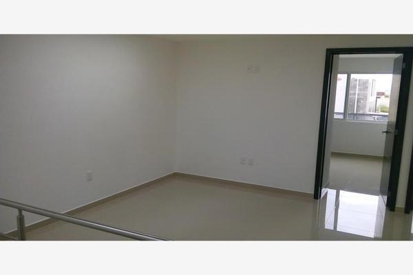 Foto de casa en venta en lago cardiel 0000, pozos residencial, san luis potosí, san luis potosí, 5672269 No. 10