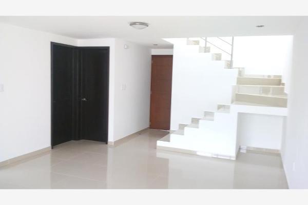 Foto de casa en venta en lago cardiel 0000, pozos residencial, san luis potosí, san luis potosí, 5672269 No. 02