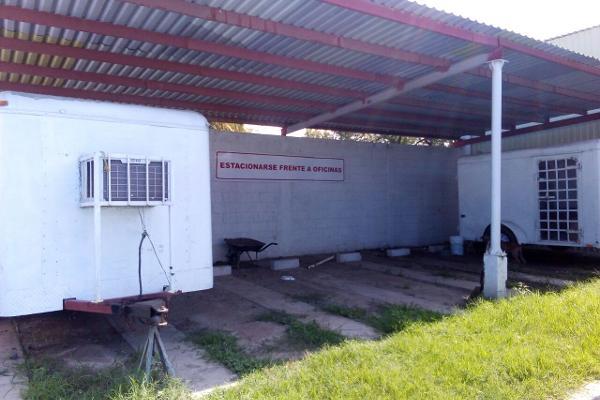 Foto de bodega en venta en lago cbv1500e 501, miradores de la presa, tampico, tamaulipas, 2651908 No. 04