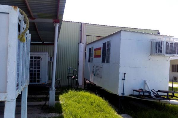 Foto de bodega en venta en lago cbv1500e 501, miradores de la presa, tampico, tamaulipas, 2651908 No. 07