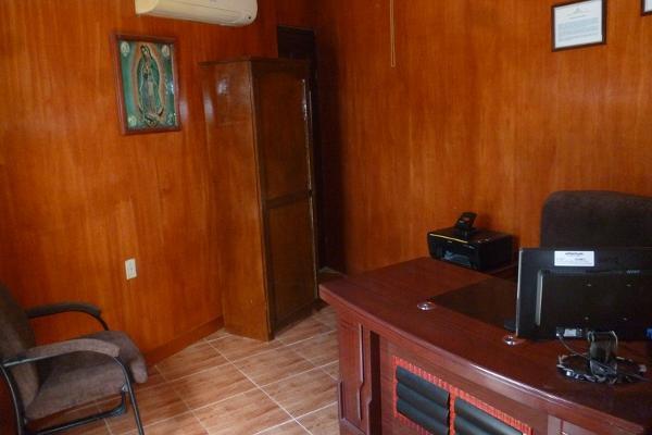 Foto de bodega en venta en lago cbv1500e 501, miradores de la presa, tampico, tamaulipas, 2651908 No. 09