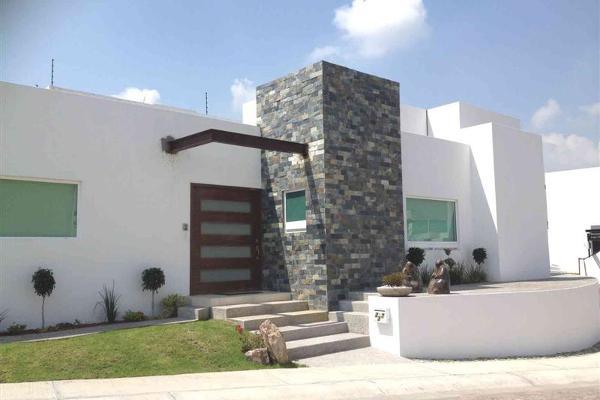 Foto de casa en venta en lago chacknochuk 0, cumbres del lago, querétaro, querétaro, 2646667 No. 01