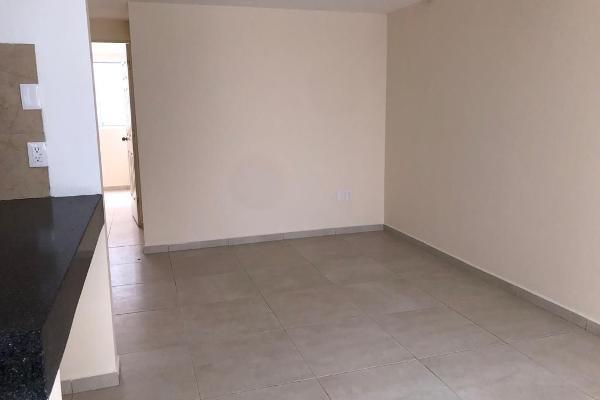 Foto de departamento en venta en lago chalco , ahuehuetes anahuac, miguel hidalgo, df / cdmx, 6137715 No. 06