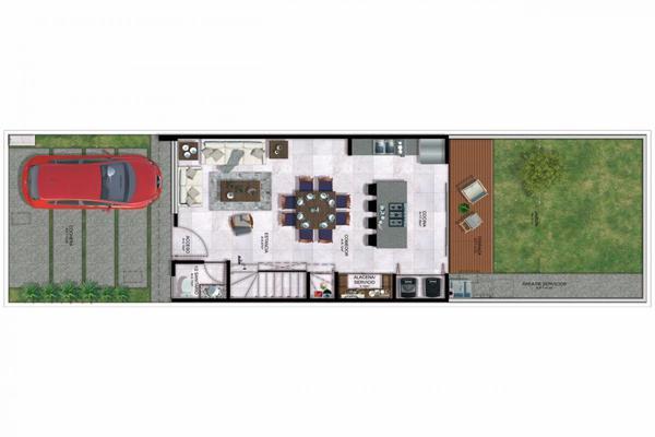 Foto de casa en venta en lago chelan (modelo praga) , los lagos, san luis potosí, san luis potosí, 10250490 No. 07
