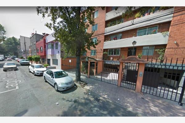 Foto de departamento en venta en lago constanza 121, anahuac ii sección, miguel hidalgo, df / cdmx, 5886869 No. 01