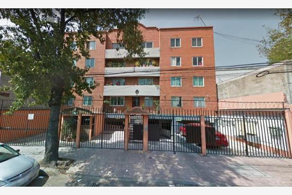 Foto de departamento en venta en lago constanza 121, anahuac ii sección, miguel hidalgo, df / cdmx, 5886869 No. 03