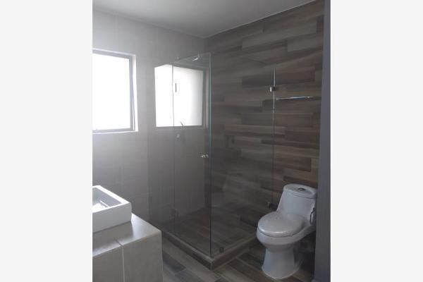 Foto de casa en venta en lago de chapultepec 400, querétaro, querétaro, querétaro, 8434548 No. 08