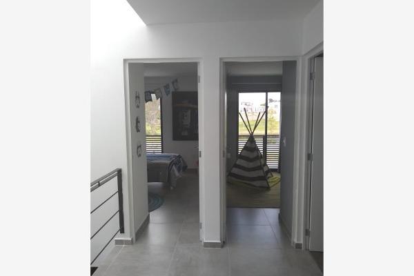 Foto de casa en venta en lago de chapultepec 400, querétaro, querétaro, querétaro, 8434548 No. 10
