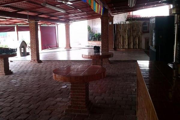 Foto de terreno habitacional en venta en lago de guadalupe 1, lago de guadalupe, cuautitlán izcalli, méxico, 8874578 No. 11