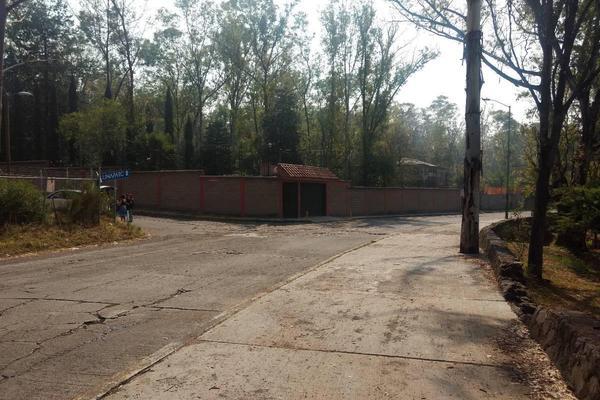 Foto de terreno habitacional en venta en  , lago de guadalupe, cuautitlán izcalli, méxico, 10533316 No. 02
