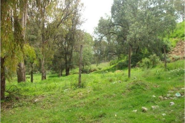 Foto de terreno habitacional en venta en  , lago de guadalupe, cuautitlán izcalli, méxico, 10639489 No. 03
