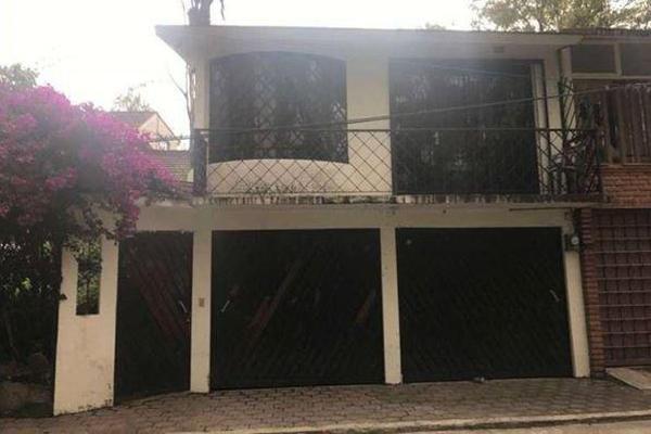 Foto de casa en venta en  , lago de guadalupe, cuautitlán izcalli, méxico, 10902567 No. 01