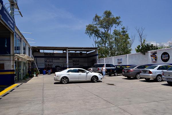 Foto de terreno comercial en venta en  , lago de guadalupe, cuautitlán izcalli, méxico, 17831341 No. 01