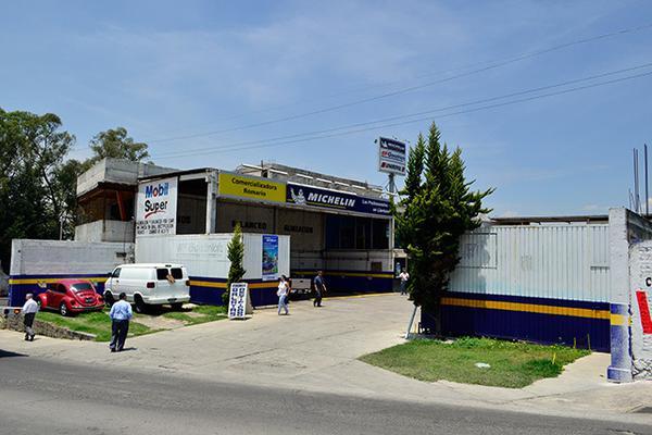 Foto de terreno comercial en venta en  , lago de guadalupe, cuautitlán izcalli, méxico, 17831341 No. 03
