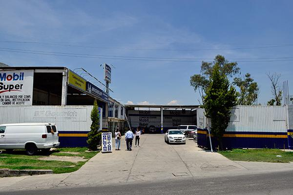 Foto de terreno comercial en venta en  , lago de guadalupe, cuautitlán izcalli, méxico, 17831341 No. 04