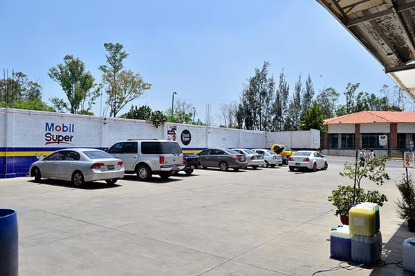 Foto de terreno comercial en venta en  , lago de guadalupe, cuautitlán izcalli, méxico, 17831341 No. 09